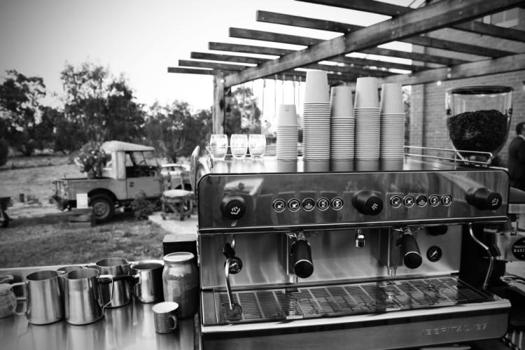 Coffee Caboose Slider Image 0