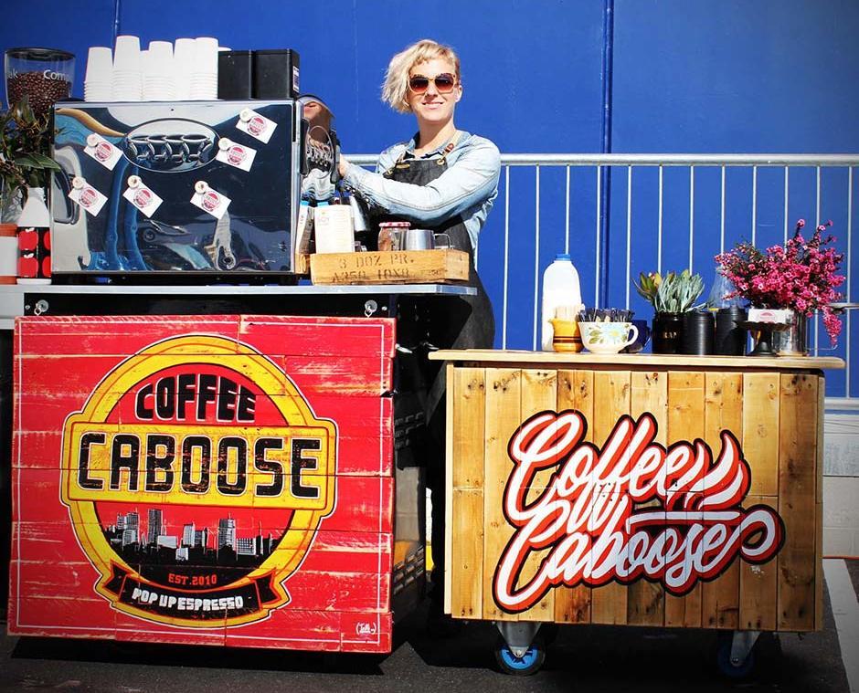 Coffee Caboose Slider Image 5